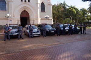 Guarda Municipal de Sertãozinho
