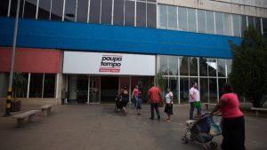 Popuatempo permanece fechado