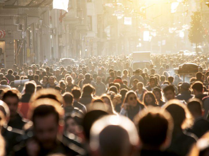 População de Ribeirão cresce mais que a média nacional
