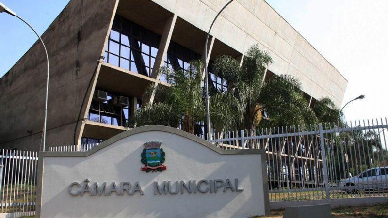 Câmara retoma sessões presenciais em Ribeirão Preto