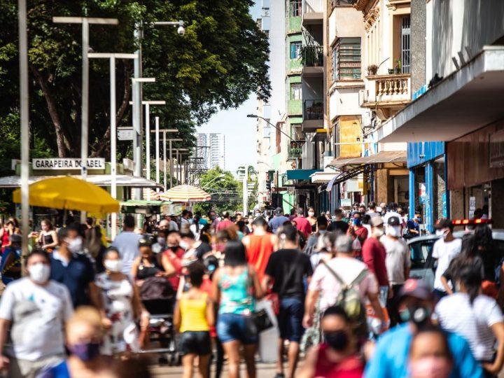 Decreto municipal regulamenta retomada consciente do comércio em Ribeirão Preto