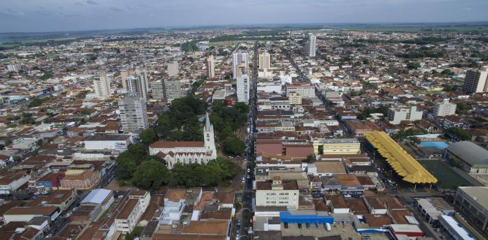 Sertãozinho avança para a Fase Amarela do Plano São Paulo