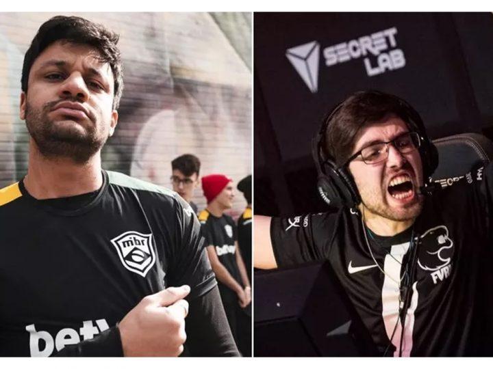 CS:GO: Furia e MIBR estreiam com derrota na ESL One Cologne