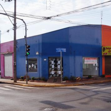 Prefeitura concede prédio  à Santa Casa de Sertãozinho