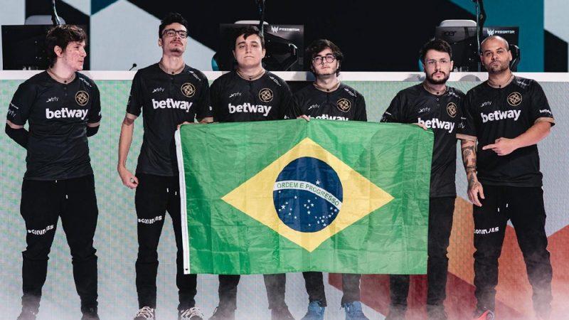 R6: Ninjas in Pyjamas conquista o Six Major Brasil