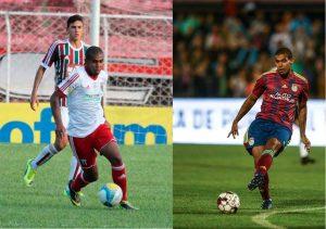 MORRE ALEX APOLINÁRIO, EX-BOTAFOGO DE RIBEIRÃO PRETO. O jovem Alex Apolinário que vestiu a camisa 10 do Botafogo FC nas categorias de base, depois foi para o Cruzeiro, Athletico paranaense e estava atuando no futebol português.