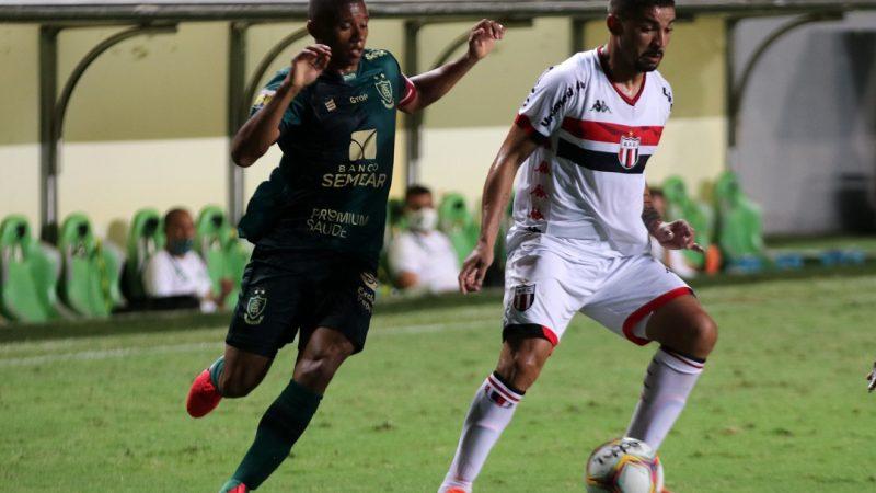 O Botafogo foi a Belo Horizonte enfrentar o América-MG, pela 35ª rodada da série B do campeonato brasileiro, saiu na frente, mas sofreu o empate em um lance duvidoso. Um pênalti marcado pela arbitragem irritou os botafoguenses.