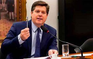 BALEIA ROSSI GANHA FORÇA E APOIO DA ESQUERDA. Baleia iniciou a carreira política em Ribeirão Preto e agora está prestes a se tornar o presidente da Câmara dos Deputados em Brasília.