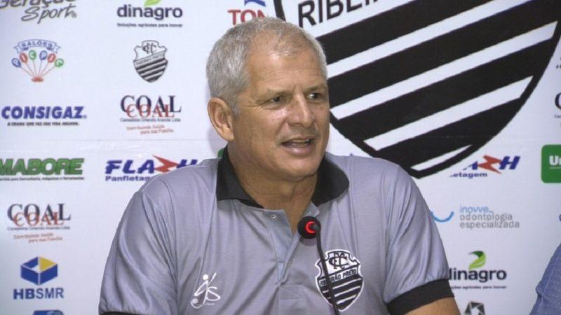 O técnico Fahel Júnior se reuniu com a diretoria do Comercial FC e ambos decidiram renovar o vínculo até o final da série A3 do Campeonato Paulista.