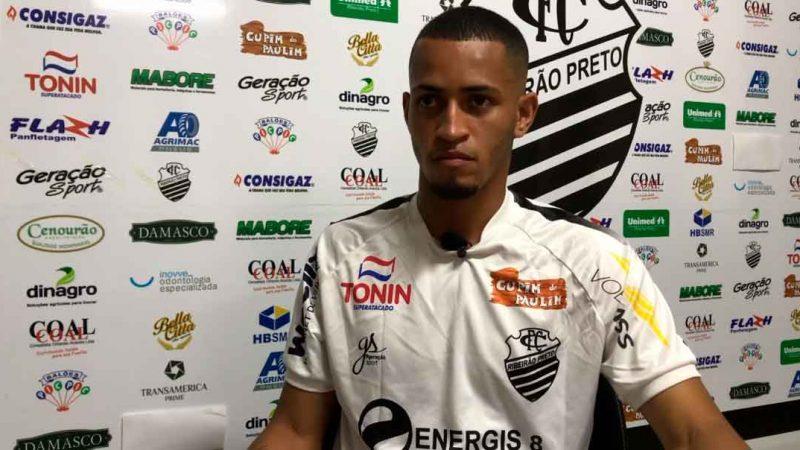 Apesar de jovem, Felipe já tem experiência na série A3. Em 2020 o lateral chegou às quartas de final da competição defendendo a camisa do Batatais