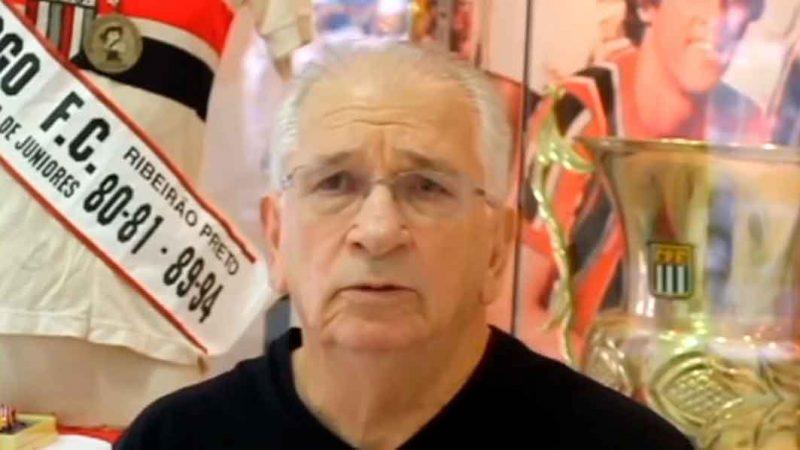 Um dos maiores reveladores de atletas do Botafogo de Ribeirão Preto, José Carlos Strambi, o Zizão, faleceu nesta segunda-feira (25).