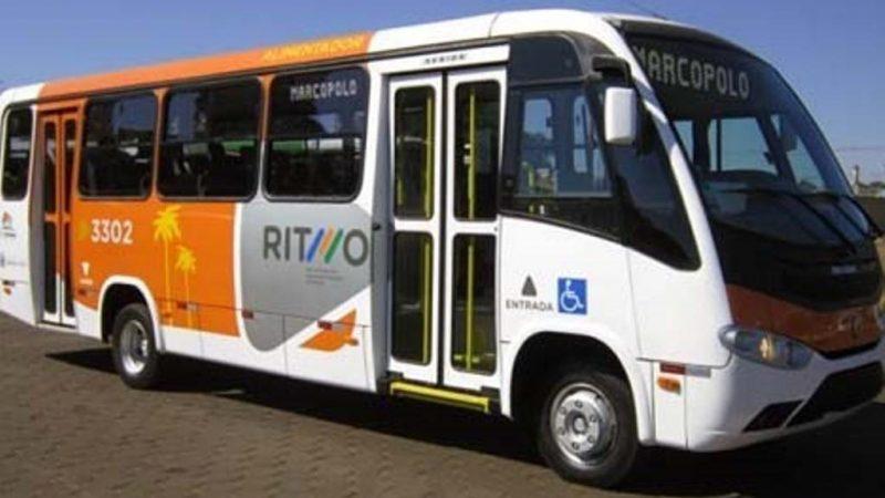 Micro-ônibus atenderá usuários do transporte coletivo na Reserva Macaúba Ampliação do trajeto da linha 37- Pau D´Álho passa a valer a partir da segunda-feira, dia 18 de janeiro