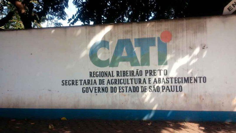 Ribeirão Preto recebe doação do prédio da CATI - Escritório de Desenvolvimento Rural para instalação da nova sede da Guarda Civil Metropolitana (GCM)