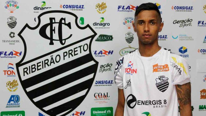 Sonho antigo do Comercial, o atacante Felipinho que pertencia ao São Caetano, enfim acertou com o clube e vai defender o Bafo na série A3 do paulista.
