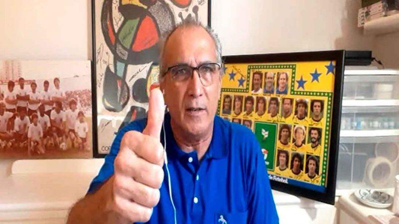 """Nosso """"zagueirão"""" analisa a saída de Fernando Diniz do São Paulo e aproveita para lamentar a ausência de Breno Lopes no mundial de clubes."""