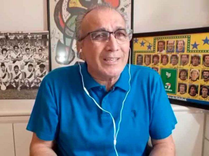 JUNINHO FONSECA: BRASIL VENCE ALEMANHA NA ESTREIA DO FUTEBOL MASCULINO NOS JOGOS OLÍMPICOS