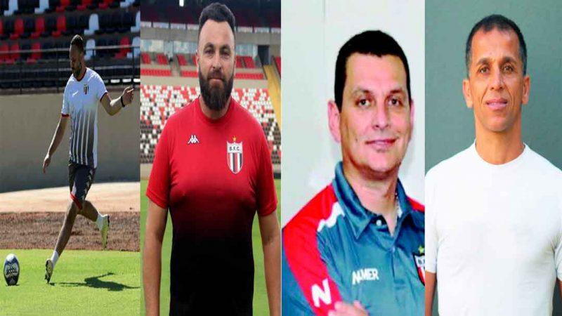 As chegadas de Paulo Pelaipe como executivo de futebol e Alexandre Gallo para treinador, as mudanças começam a acontecer no departamento que não funcionava direito há pelo menos duas temporadas.