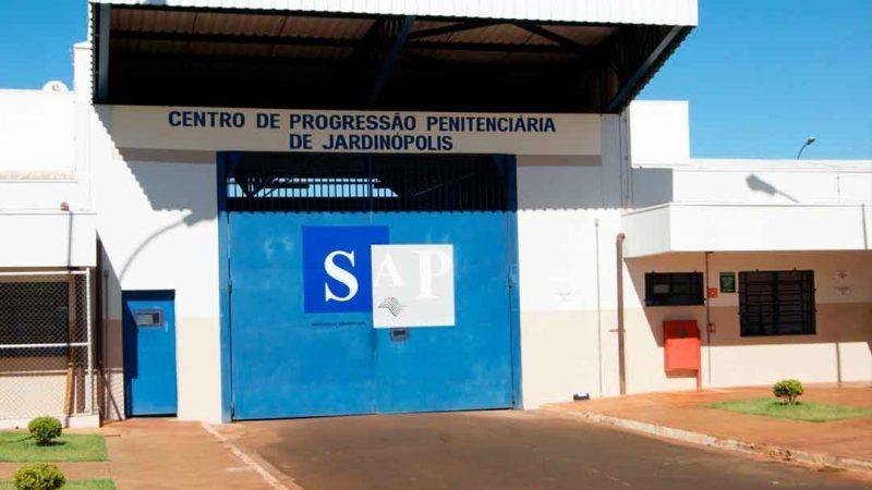 O sistema de vistoria d CPP (Centro de Progressão Penitenciária) de Jardinópolis encontrou mais de mil e trezentos pontos de k4 debaixo das palmilhas de um tênis que foi enviado para um dos detentos pela própria mãe