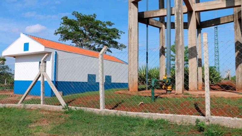 O investimento previsto é de R$ 1,33 milhão e prevê a instalação de câmeras e sensores de presença
