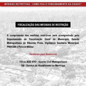 ENTENDA MELHOR COMO VAI FUNCIONAR RIBEIRÃO PRETO