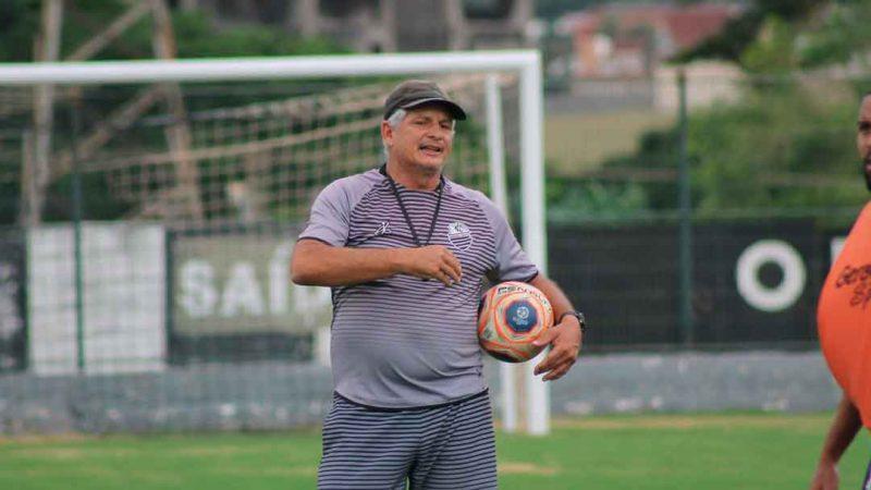 O Comercial vai a Indaiatuba enfrentar o Primavera, neste sábado à tarde, no estádio Ítalo Mario Limongi, em partida válida pela série A3 do Campeonato Paulista