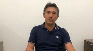 O gerente de futebol do Comercial FC Japinha, falou sobre a paralisação do futebol no estado de São Paulo, no período de 15 a 30 de março, devido ao decreto do governo do estado que implantou uma nova fase no plano São Paulo, a Fase Emergencial.