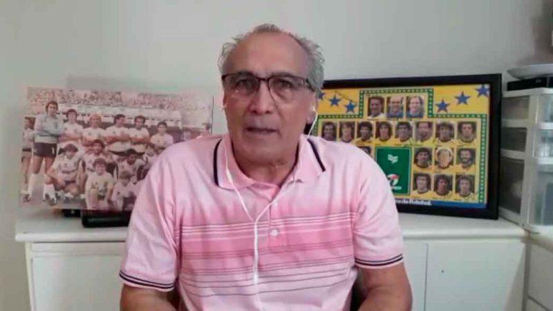 Confira os comentários de Juninho Fonseca sobre os jogos de abertura da Copa do Brasil e Libertadores da América temporada 2021