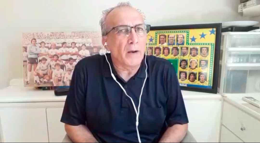 JUNINHO FONSECA E A AGENDA DO FUTEBOL NO FIM DE SEMANA