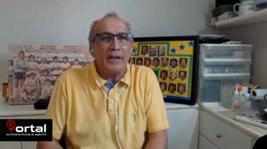 JUNINHO FONSECA: BRASIL VENCE O MÉXICO NA SEMI FINAL