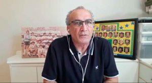 O que os clubes oferecem ao torcedor? Esse é um dos questionamentos feitos por Juninho Fonseca