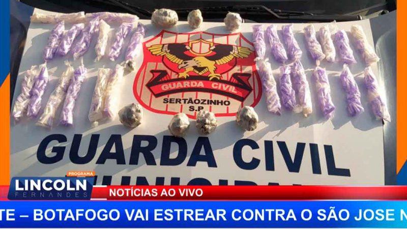 A notícia e as imagens foram veiculadas no programa Voz Metropolitana, com Lincoln Fernandes, na Rede Fé FM 94,9 e Total FM de Sertãozinho 106,1. O programa vai ao ar de segunda a sexta-feira, das 06h às 09h