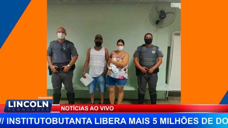 A notícia e as imagens foram veiculadas no programa Voz Metropolitana, com Lincoln Fernandes, na Rede Fé FM 94,9 e Total FM de Sertãozinho 106,1. O programa vai ao ar de segunda a sexta-feira, das 06h às 09h.