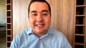 O deputado federal Ricardo Silva é um dos nomeados para compor a CCJ (Comissão de Constituição e Justiça), uma das mais importantes do país. Ricardo foi entrevistado no programa Voz Metropolitana por Lincoln Fernandes.