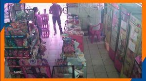 Aconteceu na zona norte de Ribeirão Preto. A notícia e as imagens foram veiculadas no programa Voz Metropolitana, com Lincoln Fernandes, na Rede Fé FM 94,9 e Total FM de Sertãozinho 106,1. O programa vai ao ar de segunda a sexta-feira, das 06h às 09h.