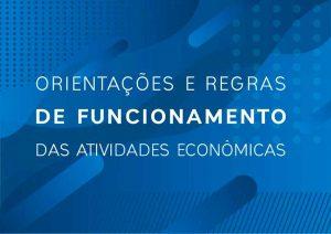 O novo regramento passa a valer na segunda-feira, dia 1º de março, e fica em vigor até a próxima reclassificação do Plano São Paulo pelo governo estadual.