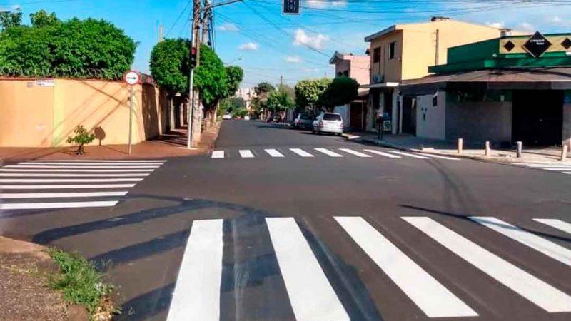 Após diversos estudos técnicos e solicitações dos moradores, a Transerp iniciou a operação do novo semáforo instalado no cruzamento entre as ruas Espírito Santo e Paraná, no bairro Ipiranga.