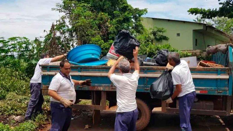 O departamento de Vigilância em Saúde, órgão da Secretaria Municipal da Saúde, divulgou o Boletim Epidemiológico da dengue, com 20 casos confirmados na cidade de Ribeirão Preto no mês de fevereiro de 2021.