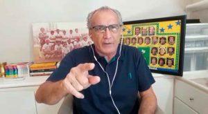 JUNINHO FONSECA DE OLHO NA COPA DO NORDESTE A fase de classificação está terminando