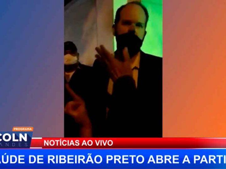 VEREADORES DE PITANGUEIRAS SÃO COBRADOS OSTENSIVAMENTE NO MEIO DA RUA
