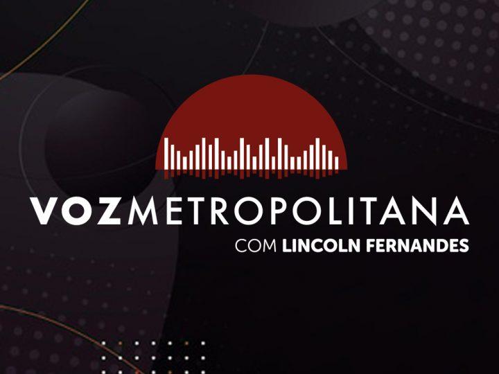 VOZ METROPOLITANA 26/05/2021