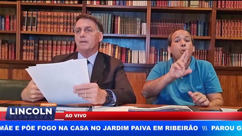 BOLSONARO QUESTIONA BUTANTAN SOBRE COBRAR O DOBRO DO PREÇO DA CORONAVAC PARA O GOVERNO