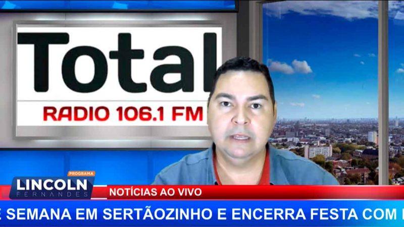 DESTAQUES DE SERTÃOZINHO, PITANGUEIRAS, BARRINHA E TODA A REGIÃO