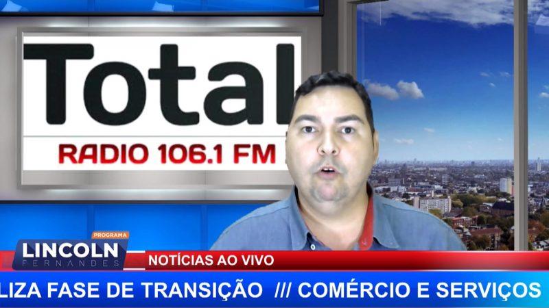 DESTAQUES DE SERTÃOZINHO, PONTAL, PITANGUEIRAS E TODA A REGIÃO