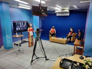 ESCOLAS MUNICIPAIS PARTICIPAM DA 20ª FEIRA INTERNACIONAL DO LIVRO DE RIBEIRÃO PRETO