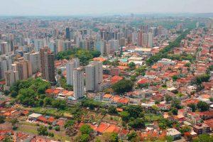 IBGE ESTIMA POPULAÇÃO DE RIBEIRÃO PRETO EM 720.116 PESSOAS