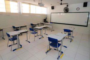 183 NOVOS PROFESSORES FORAM CHAMADOS PARA INTEGRAR O GRUPO DA SECRETARIA DA EDUCAÇÃO