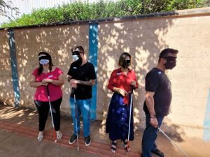 ASSISTÊNCIA SOCIAL PARTICIPA DE VIVÊNCIA NA ADEVIRP