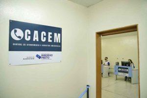 CACEM ATINGE 34 MIL ATENDIMENTOS EM SEIS MESES DE FUNCIONAMENTO