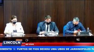 CÂMARA MUNICIPAL DA CIDADE DE VENEZA-SC, EM SESSÃO ORDINÁRIA, APRESENTA OS PREMIOS DE UMA RIFA PARA.