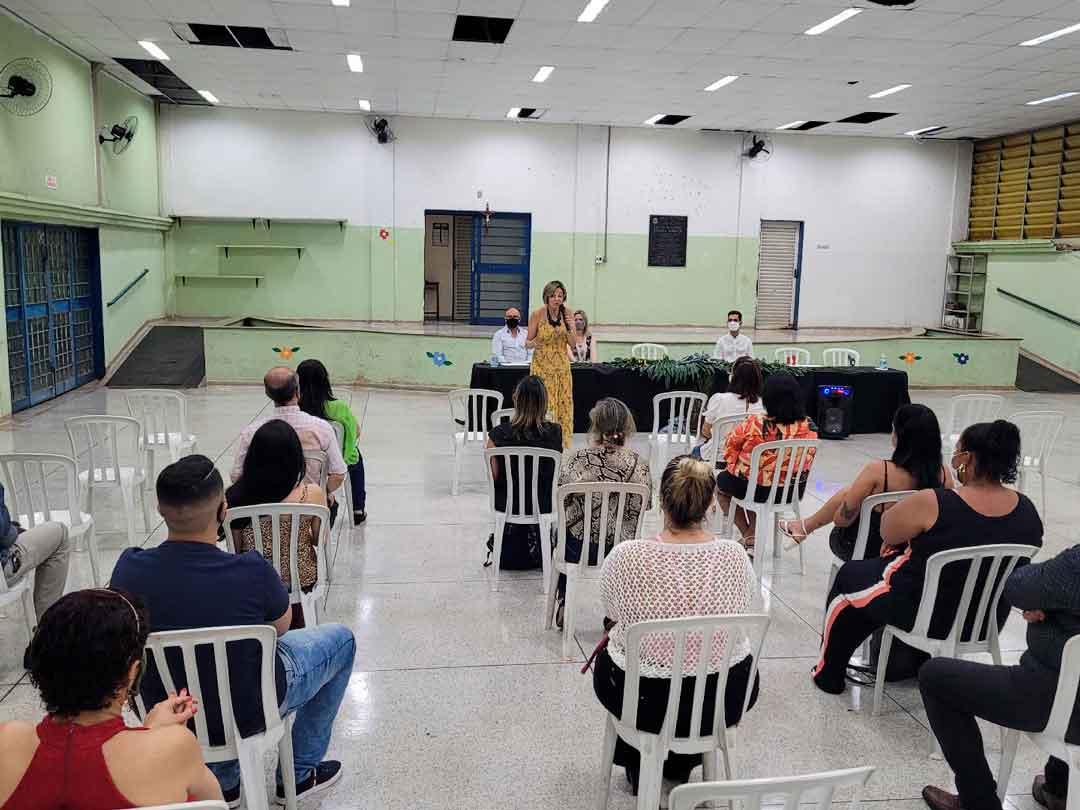 CENTRO DE QUALIFICAÇÃO CERTIFICA DUAS TURMAS DOS CURSOS ON-LINE